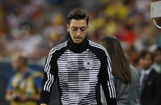 Ozil's resignation sparks Germany racism storm as Ankara cheers