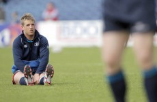Almost there: Fitzgerald ready to commit future to Leinster