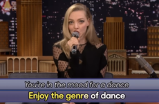 Amanda Seyfried singing Google Translate versions of Mamma Mia songs is just as good as it sounds