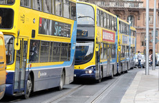 Woman, who attacked and pulled clumps of hair from mum travelling with baby on Dublin Bus, avoids jail