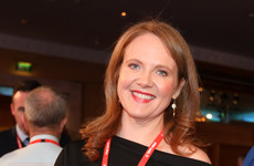 Catherine Noone to join Fine Gael ticket in the 'group of death'