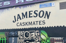 Jameson's makers want to open a VIP-only hideout in inner-city Dublin