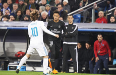 No room for Neymar as Fifa name 10 Player of the Year contenders