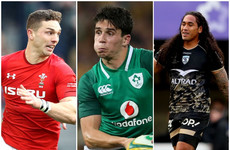 North, Carbery, Tomane: All the Pro14 signings for the 2018/19 season