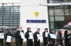Hundreds of Ryanair workers may face job losses - unless they move to bases like Poland