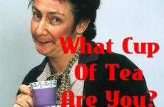 Are You A Traditional Cup Of Tea Or A Cup Of Pure Notions?