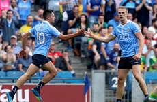 Dublin slotted in for Saturday All-Ireland semi-final in Croke Park