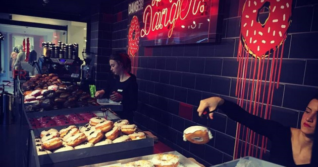 How burritos and doughnuts took over Dublin - and what you'll be eating next