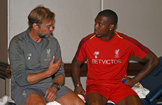 Klopp offers Sturridge a lifeline at Liverpool after impressive pre-season performances