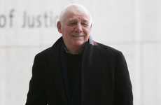 13 of the best reactions to Eamon Dunphy leaving RTÉ
