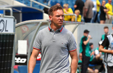 31-year-old Nagelsmann reveals why he turned down the chance to manage Real Madrid