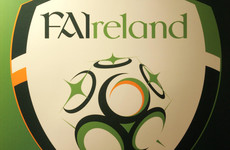FAI proposes €300k 'last resort' fund with PFAI to help clubs struggling to pay players