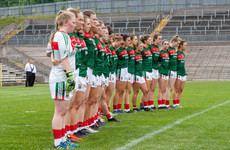 No sign of Mayo's 12 departed players returning to panel after 'inconclusive' mediation talks