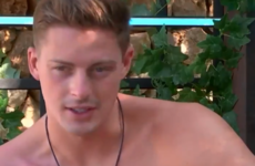 Dr Alex was all Love Island viewers could talk about after last night's Baby Challenge