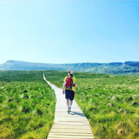 The great outdoors: Some of Ireland's best spots for a weekend hike, cycle or swim