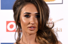 Megan McKenna still struggles with the rumour she has six toes...it's The Dredge