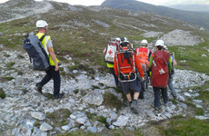 Barefoot pilgrims, 13 masses and 140 rescuers: Busy Reek Sunday climb up Croagh Patrick expected