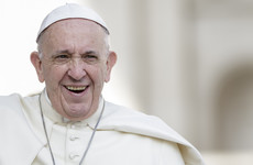 Public transport will be free across Dublin for anyone travelling to see the Pope next month