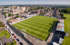 New stadium to be built in Drogheda 'with scope of increasing up to 10,000-seater'