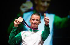Irish Olympic medallist Rob Heffernan announces his retirement