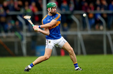 'The illness opened up my eyes to how quickly things can change': Noel McGrath on staying healthy