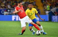 Newcastle United snap up Switzerland international from Deportivo La Coruna