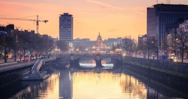 An alliance of Europe's top banks has quietly based its blockchain ambitions in Dublin