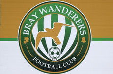 New owner takes control of Bray Wanderers following turbulent period