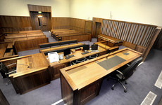 Rape trial jury discharged after juror says others were 'slagging' him