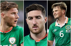 Ireland internationals feature as Burnley snatch late equaliser in Europa League clash with Aberdeen