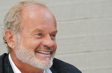 There's talk of Kelsey Grammer putting a Frasier reboot together