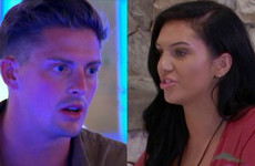 People are fuming with Dr Alex over what he did to Alexandra on Love Island