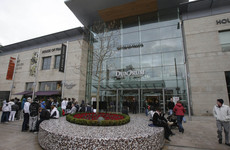 The owner of some of Dublin's biggest shopping centres recorded a drop in footfall this year