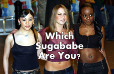 Which Sugababe Are You?