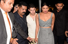 Nick Jonas is reportedly engaged to Priyanka Chopra after two months of dating... It's The Dredge