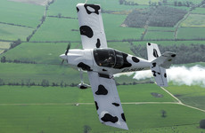 'My display will be what I call old man aerobatics': Life as a veteran Irish stunt pilot