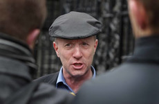 Michael Healy-Rae wants to start a political version of Love Island in the Dáil