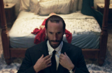 Joseph Fiennes refused to film a scene in The Handmaid's Tale, so it was scrapped