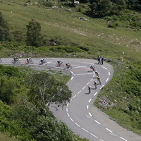 Thomas stretches Tour de France lead as Ireland's Martin moves up to eighth
