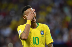 'He's a champion' - PSG boss Tuchel says Neymar will bounce back after World Cup