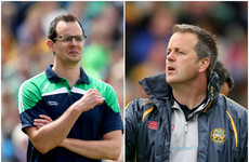 'Paul and Alan are very astute guys, very good at what they do' - the duo helping Limerick chase Liam