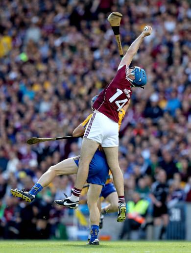 As it happened: Galway v Clare, All-Ireland hurling semi-final