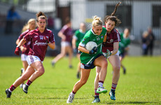Ward goal after 18 seconds sends Galway on their way to landslide 26 point win
