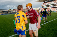 Galway and Clare heading to Thurles for All-Ireland semi-final replay