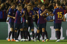 New signings pivotal for Barca in penalty shootout victory over Tottenham