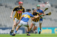 Kilkenny hold off Tipperary fightback to book All-Ireland final date with Galway