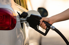 Slight drop in cost of petrol and diesel, but we're still paying more than last year