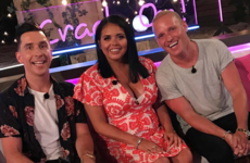 Scarlett Moffatt 'cried her eyes out' after appearing on Love Island's Aftersun