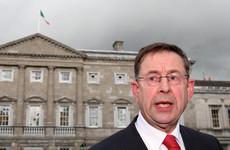 Letter sent to Fianna Fáil councillors asking them to back TD Éamon Ó Cuív for president