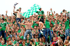 60% of Irish TV viewers tuned in to yesterday's epic hurling semi between Limerick and Cork